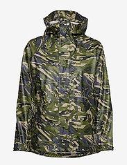 Tretorn - SAREK 72 RAIN WMN - kläder - 068/rapa valley - 0