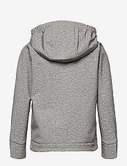 Tretorn - SAREK SOFTSHELL JKT - softshell jassen - 045/grey melang - 1