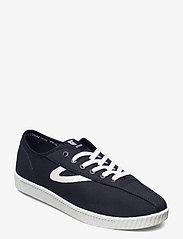 Tretorn - NYLITE - baskets basses - 080/navy/white - 0