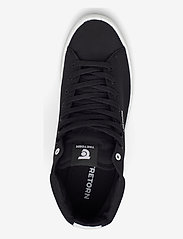 Tretorn - TOURNAMENT HI OCEAN NET - höga sneakers - 010/black - 3