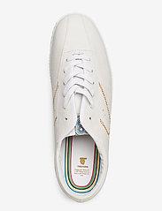 Tretorn - MEXICO 68 - låga sneakers - 003/white/white - 3