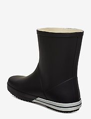 Tretorn - BASIC MID - rain boots - 010/black - 2