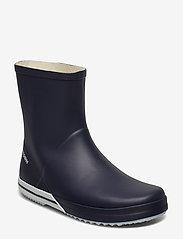Tretorn - BASIC MID - chaussures - 080/navy - 0