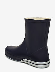 Tretorn - BASIC MID - chaussures - 080/navy - 2