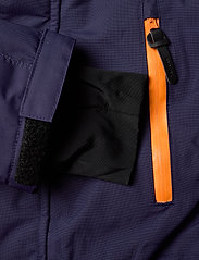 Tretorn - FROST OVERALL - snowsuit - 080/navy - 4