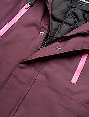 Tretorn - FROST OVERALL - snowsuit - eggplant - 2