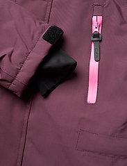 Tretorn - FROST OVERALL - snowsuit - eggplant - 3