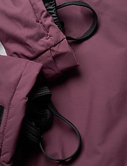 Tretorn - FROST OVERALL - snowsuit - eggplant - 4