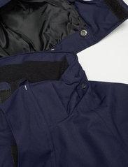 Tretorn - AKTIV WINTER OVERALL - snowsuit - 080/navy - 3