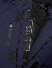 Tretorn - AKTIV WINTER OVERALL - snowsuit - 080/navy - 4