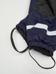 Tretorn - AKTIV WINTER OVERALL - snowsuit - 080/navy - 5
