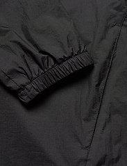 Tretorn - BREEZE JKT MEN - rainwear - 011/jet black - 4