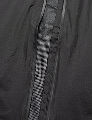 Tretorn - BREEZE JKT MEN - rainwear - 011/jet black - 5