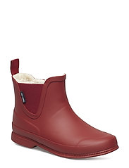 EVA CLASSIC WINTER - 059/OAK RED