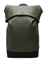 MALMO ROLLTOP - 067/FOREST GREE