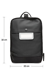 Tretorn - WINGS MINI PACK - sacs a dos - 010/black - 5