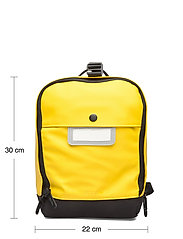 Tretorn - WINGS MINI PACK - sacs a dos - 078/spectra yel - 5