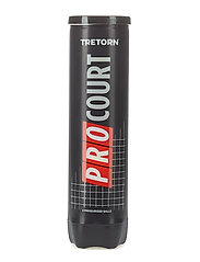 PRO COURT 4 TUBE - YELLOW