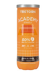 ACADEMY ORANGE 3 TUBE - YELLOW/ORANGE
