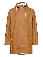 WINGS RAINJACKET - 003/ALDER