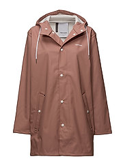 WINGS RAINJACKET - 006/DUSTY PINK