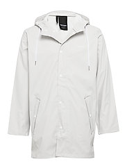 WINGS RAINJACKET - 041/CHALK