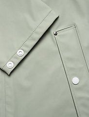 Tretorn - WINGS RAINJACKET - płaszcze przeciwdeszczowe - 069/shadow gree - 4