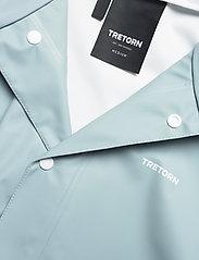 Tretorn - WINGS RAINJACKET - kläder - 082/sky - 2