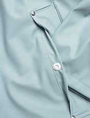 Tretorn - WINGS RAINJACKET - kläder - 082/sky - 3