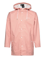 WINGS RAINJACKET - 092/HEATHER