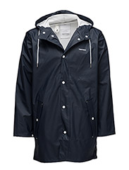 WINGS RAINJACKET - NAVY