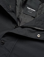 Tretorn - WINGS WOVEN PADDED JACKET - parkas - 011/jet black - 3