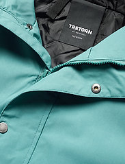 Tretorn - WINGS WOVEN PADDED JACKET - parkas - 062/artic green - 3