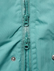 Tretorn - WINGS WOVEN PADDED JACKET - parkas - 062/artic green - 6