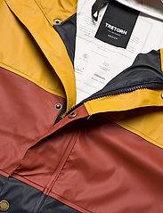 Tretorn - WINGS PLUS ECO - manteaux de pluie - 077/harvest/bur - 3