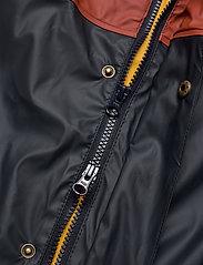 Tretorn - WINGS PLUS ECO - manteaux de pluie - 077/harvest/bur - 5