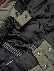 Tretorn - AKTIV COLD WEATHER JACKET - veste rembourrée - 064/field green - 6