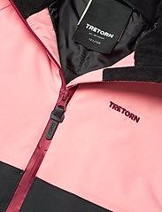 Tretorn - AKTIV COLD WEATHER JACKET - veste rembourrée - 097/lt rose/bla - 5