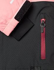 Tretorn - AKTIV COLD WEATHER JACKET - veste rembourrée - 097/lt rose/bla - 6