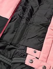 Tretorn - AKTIV COLD WEATHER JACKET - veste rembourrée - 097/lt rose/bla - 7