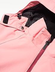 Tretorn - AKTIV COLD WEATHER JACKET - veste rembourrée - 097/lt rose/bla - 8