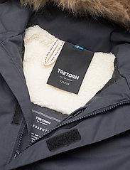 Tretorn - SAREK EXPEDITION PARKA - parkas - 084/dark navy - 5