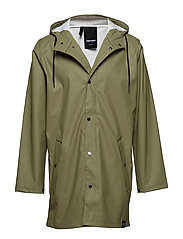 WINGS PLUS RAINJACKET - 061/SEAGRASS