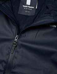 Tretorn - AKTIV FLEECE JACKET - jassen - 080/navy - 2