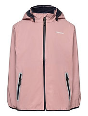 AKTIV FLEECE JACKET - 099/LIGHT ROSE
