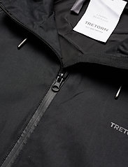 Tretorn - M'S METRO 2.0 - vêtements de pluie - jet black - 3
