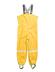 KIDS HIGH RAINPANT - SPECTRA YELLOW