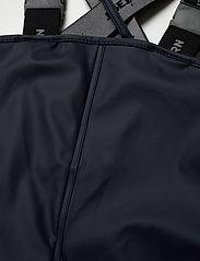 Tretorn - KIDS WINGS HIGH RAINPANTS - pantalons - 080/navy - 3