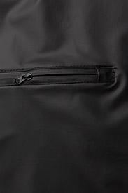 Tretorn - PU LIGHT RAINPONCHO - manteaux de pluie - jet black - 3