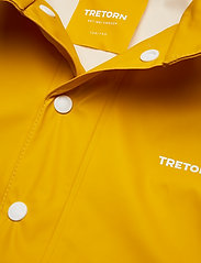 Tretorn - KIDS WINGS RAINCOAT - jassen - 078/spectra yel - 1
